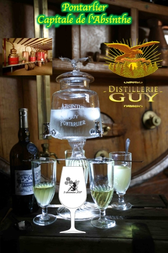 Distillerie GUY