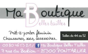 MaBoutiqueBelleTaille