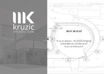KruzicArchitecture